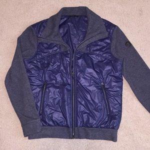 Roberto Cavalli Gym collections Men's jacket